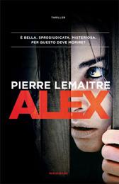 "Recensione Libro ""Alex"""
