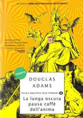 """Recensione Libro """"La lunga oscura pausa caffè dell'anima"""""""