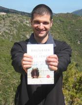 """Recensione Libro intervista Eloy Moreno autore del libro """"Ricomincio da te"""""""