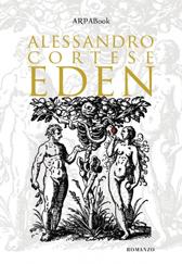 """Recensione Libro """"Eden"""""""