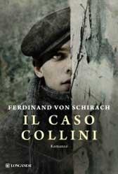 """Recensione Libro """"Il caso Collini"""""""