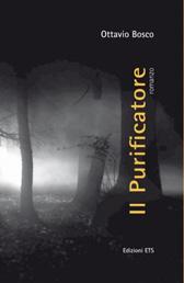 """Recensione Libro """"Il purificatore"""""""