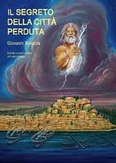 """Recensione Libro """"Il segreto della città perduta"""""""