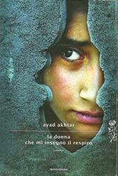 """Recensione Libro """"La donna che mi insegnò il respiro"""""""
