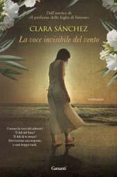 Recensione Libro La voce invisibile del vento