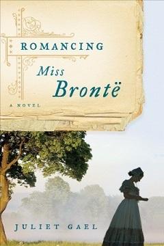 Recensione Libro Romancing Miss Brontë