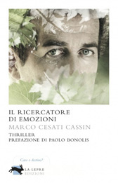"""Recensione Libro """"Il ricercatore di emozioni"""""""