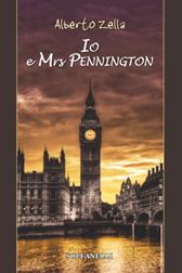 """Recensione Libro """"Io e Mrs Pennington"""""""