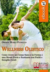 """Recensione Libro """"Wellness olistico"""""""