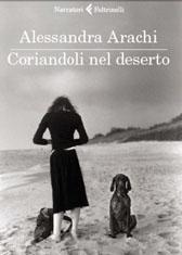 """Recensione Libro """"Coriandoli nel deserto"""""""