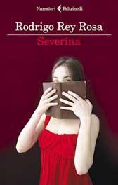 "Recensione Libro ""Severina"""