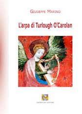 """Recensione Libro """"L'arpa di Turlough O'Carolan"""""""