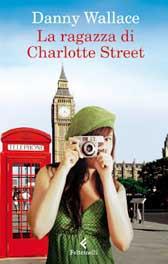 """Recensione Libro """"La ragazza di Charlotte Street"""""""