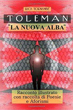 Recensione Libro Toleman. La nuova alba