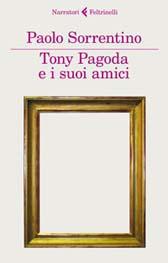 """Recensione Libro """"Tony Pagoda e i suoi amici"""""""