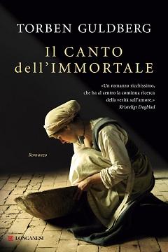 Recensione Libro Il canto dell'immortale
