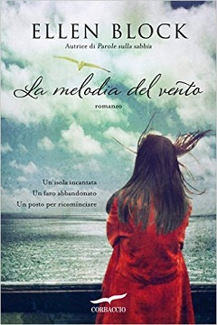 Recensione Libro La melodia del vento