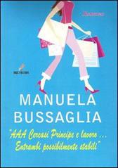 Recensione Libro.it intervista Manuela Bussaglia