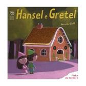"""Recensione Libro """"Hansel e Gretel"""""""
