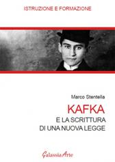 """Recensione Libro """"Kafka e la scrittura di una nuova legge"""""""