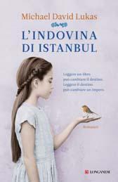 """Recensione Libro """"L'indovina di Istanbul"""""""