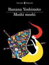 "Recensione Libro ""Moshi Moshi"""