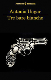 """Recensione Libro """"Tre bare bianche"""""""