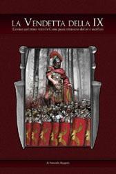 """Recensione Libro """"La vendetta della IX"""""""