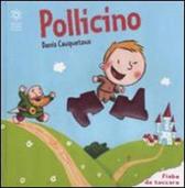 """Recensione Libro """"Pollicino"""""""