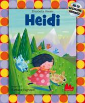 """Recensione Libro """"Heidi"""""""