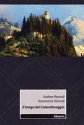 Recensione Libro intervista Rosamaria Perondi e Andrea Perondi