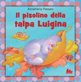 """Recensione Libro """"Il pisolino della talpa Luigina"""""""