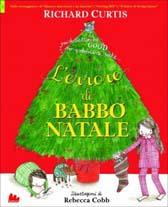"""Recensione Libro """"L'errore di Babbo Natale"""""""