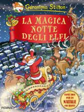 Recensione Libro La magica notte degli elfi