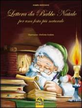 """Recensione Libro """"Lettera di Babbo Natale per una festa più naturale"""""""