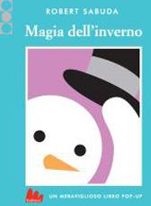 """Recensione Libro """"Magia dell'inverno"""""""