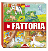 """Recensione Libro """"In Fattoria"""""""