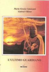 """Recensione Libro """"L'ultimo Guardiano"""""""