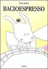 """Recensione Libro """"Bacioespresso"""""""