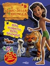 """Recensione Libro """"Il libro della giungla – Alla scoperta della giungla"""""""