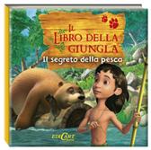 """Recensione Libro """"Il libro della giungla – Il segreto della pesca"""""""