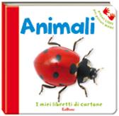 """Recensione libro """"Animali"""""""