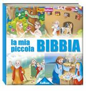 """Recensione libro """"La mia piccola Bibbia"""""""