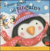 """Recensione Libro """"Il parco giochi del pinguino"""""""