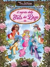 """Recensione Libro """"Il segreto delle Fate del Lago"""""""