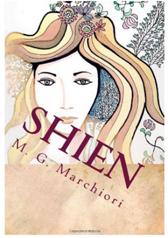 """Recensione Libro """"Shien"""""""