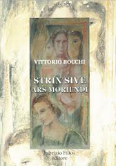"""Recensione Libro """"Strix sive Ars moriendi"""""""