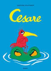 """Recensione Libro """"Cesare"""""""