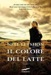 """Recensione Libro """"Il colore del latte"""""""