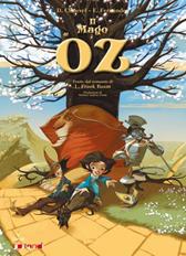 Recensione Libro Il mago di Oz